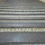 Staircase of Santa Maria del Monte의 사진