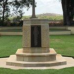 Bild från Adelaide River War Cemetery