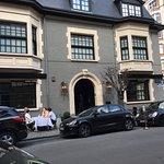 Odette en Ville의 사진