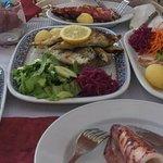 Restaurante Carlos Foto