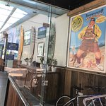 Foto di Longboards Laidback Eatery & Bar