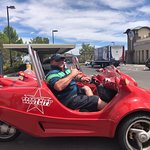 Scoot City Toursの写真