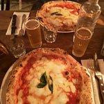 Photo de Pizzeria Popolare