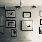 Billede af Cafe Pozavchera