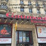 Photo of Montparnasse