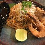صورة فوتوغرافية لـ Thai Odyssey Spa & Cafe