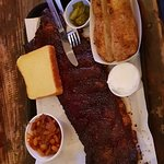 Foto de Holy Smoke Texas BBQ