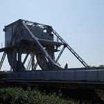 Le pont pagasus, le vrai
