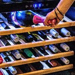 Come and enjoy our good selection of wines, white, red or prosecco. We our fully licensed and ha