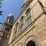 Photo de Nouvelle Synagogue de Berlin (Neue Synagoge Berlin - Centrum Judaicum)