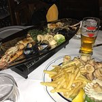 Photo of Restaurant Marina