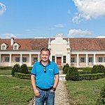 Emanuel - the best guide for your holiday in Transylvania