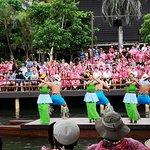 canoe show