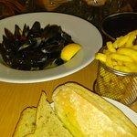 Foto van Onshore Restaurant