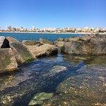 Foto van Praia Da Rocha