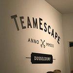TeamEscape Düsseldorf Foto