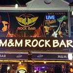 Foto de M&M Rock Cafe&Bar