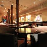 Billede af Excelsior Café Sendai Chuo dori