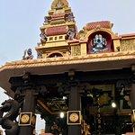 Photo of Pazhavangadi Ganapathy Temple