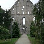 Фотография Монастырь Святой Биргитты