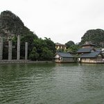 Foto de Guilin Two Rivers and Four Lakes Resort