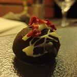 Billede af Bar & Restaurant Petergailis