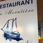 Photo of Restaurant La Morutiere