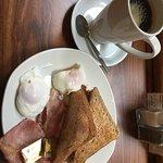 Foto de Cafe Wander