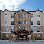 Staybridge Suites San Antonio Sea World