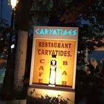 Photo of Caryatides