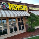 Foto van Don Pepper's Mexican Grill and Cantina