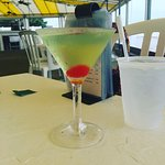 My Apple martini