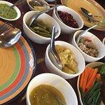 Foto de Mingalabar Myanmar Restaurant