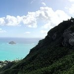 Lanikai Pillboxes Foto