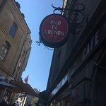 Photo de Au Pied de Cochon