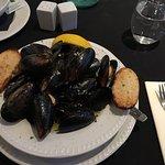 Foto de Elgano Italian Restaurant