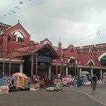 New Marketの写真