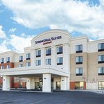 SpringHill Suites Billings