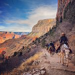 Bright Angel Trial - Grand Canyon National Park