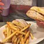 Foto van Court Square Diner