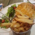 صورة فوتوغرافية لـ مطعم مواسم