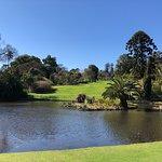 Royal Botanic Gardens Melbourne Foto