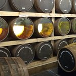 Photo of Bushmills Distillery