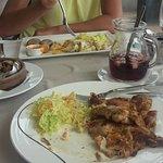 Restaurant Taurus II Foto