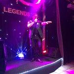Legends Bar La Cala照片