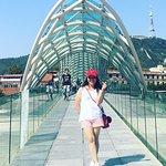 Фотография Мост Мира