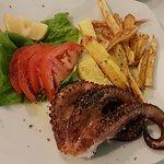 Фотография Nimmos Traditional Restaurant