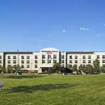 SpringHill Suites Omaha East/Council Bluffs, IA