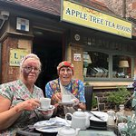 Photo de Apple Tree Tea Rooms