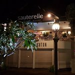 Foto de Sauterelle